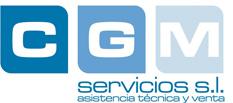 logo cgm 5